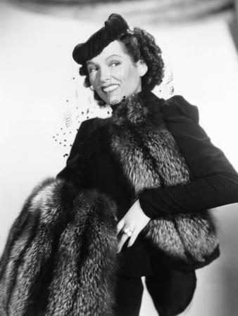 Gale Sondergaard, 1939