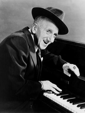 Jimmy Durante, 1950s