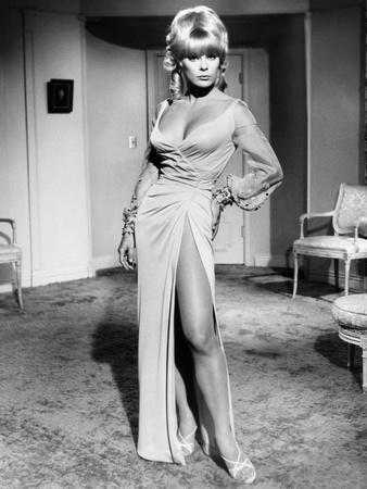The Wrecking Crew, Elke Sommer, 1969