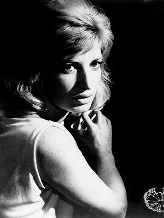 Eclipse, (aka L'Eclisse), Monica Vitti, 1962