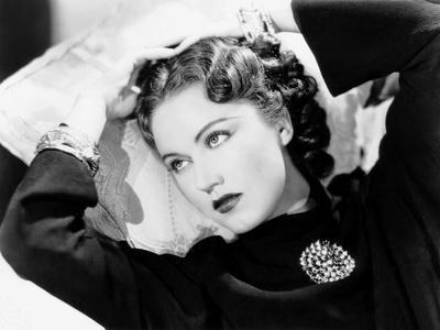 White Lies, Fay Wray, 1935
