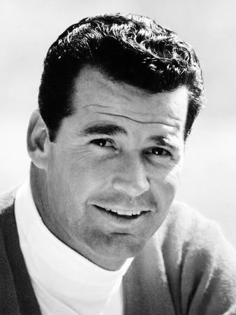 James Garner, Ca. Mid-1960s