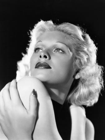 Lucille Ball, 1935