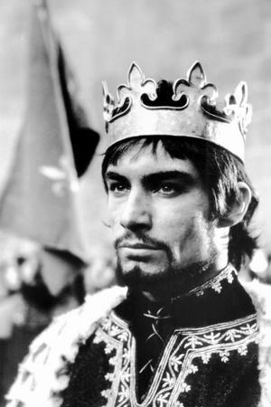 The Lion in Winter, Timothy Dalton as Philip II, 1968