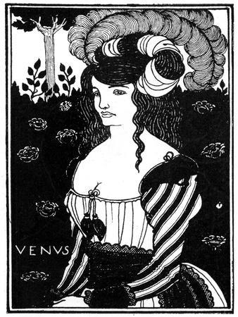 Portrait of a Woman, 1898