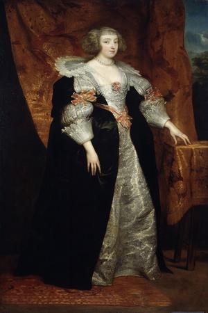 Female Portrait, 17th Century