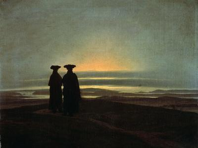 Sunset (Brother), Between 1830 and 1835