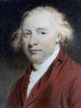 Edmund Burke, 1774-1775