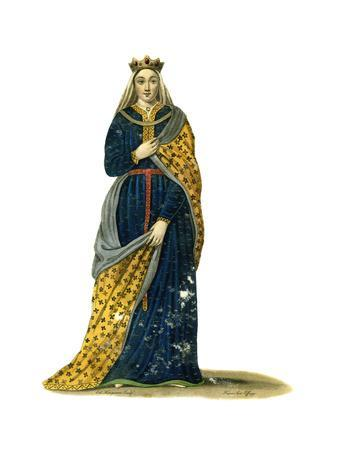 Isabella, Countess of Angouleme and Queen Consort of England