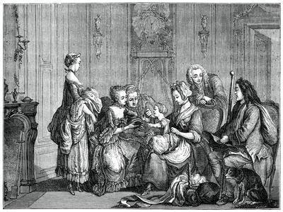 The Visit of the Nurse