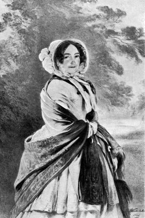 Queen Victoria's Mother