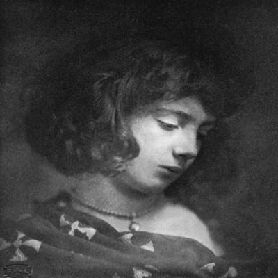 Portrait of a Young Woman, 1902-1903