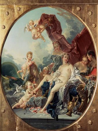 The Toilet of Venus, after 1743