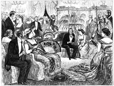 Circumstantial Evidence, 1879