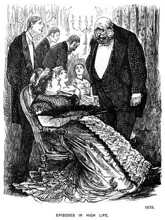 Episodes in High Life, 1879