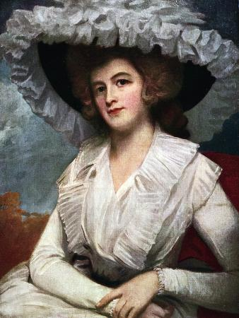 Lady Mary Forbes, 18th Century