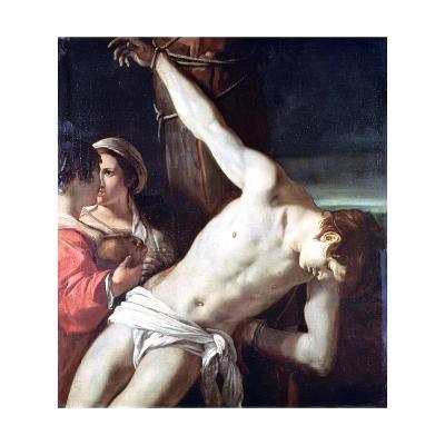 Saint Sebastian, C1611-1666
