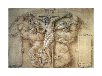 The Crucifixion, 1547