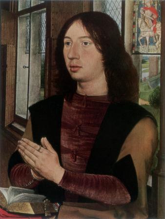 Martin Van Nieuwenhoven, 1487