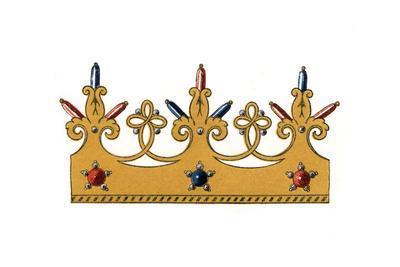 Design for a Coronet