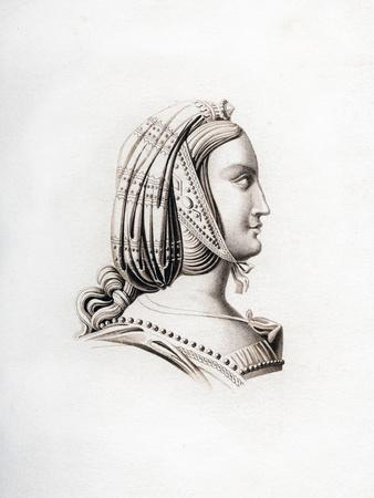 Headdress, Early 16th Century