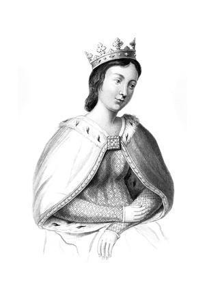 Eleanor of Provence (C1223-129), 1851