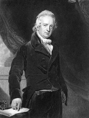 John Abernethy, English Surgeon and Physiologist