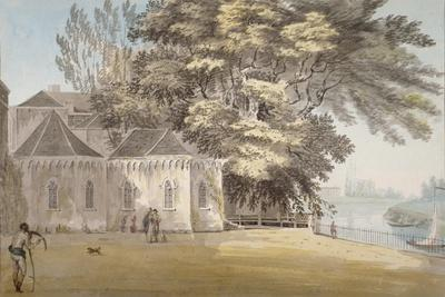 Isleworth, Middlesex, 1787