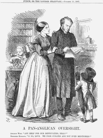 A Pan-Anglican Oversight, 1867