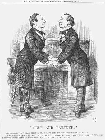 Self and Partner, 1873
