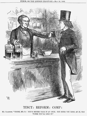 Tinct: Reform: Comp:, 1866
