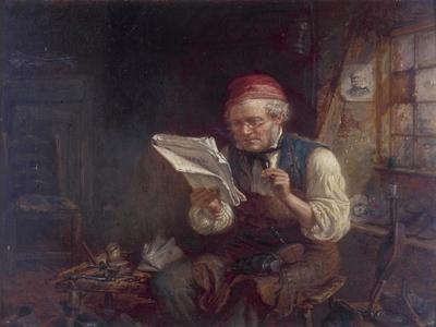 The Politician, 1871