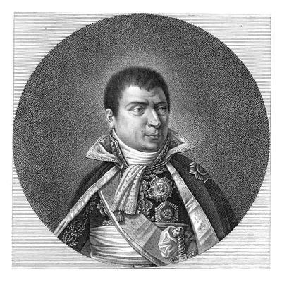 Marshal Berthier, Prince of Wagram
