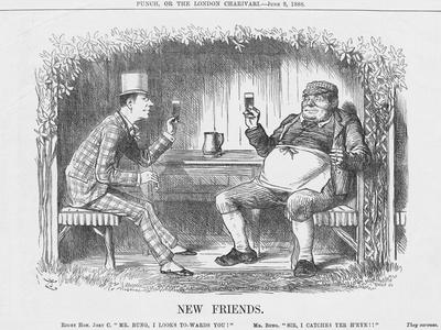 New Friends, 1888