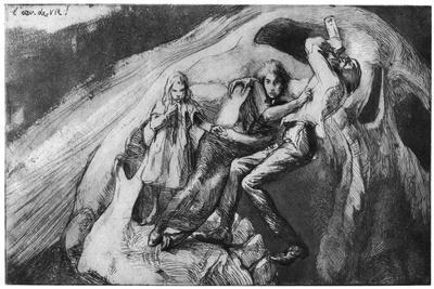 L'Eau De Vie, C1900-190