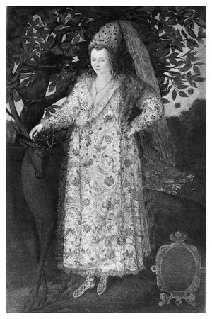 Portrait of a Woman, 1590s