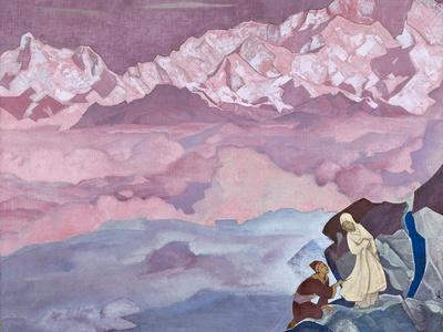 She Who Leads, 1924
