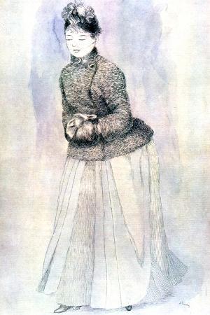 Female Figure, 20th Century