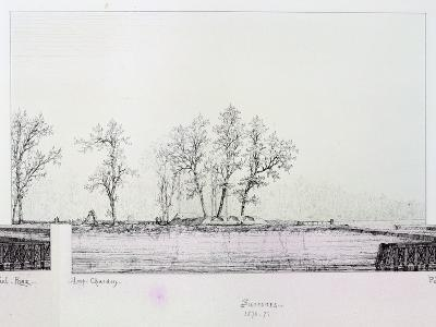 Suresnes, Siege of Paris, 1870-1871
