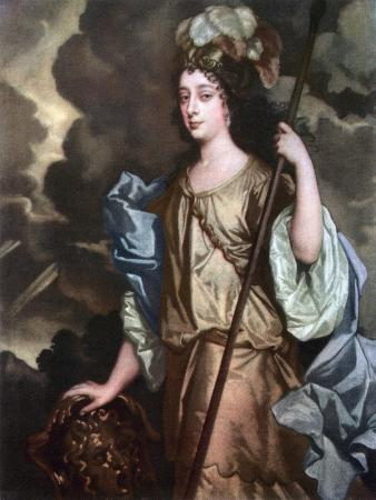 Barbara Villiers, Duchess of Cleveland, Countess of Castlemaine, C1660s