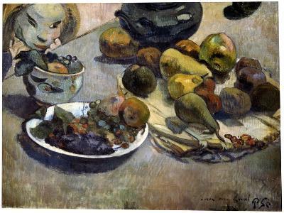 Fruit, 1888