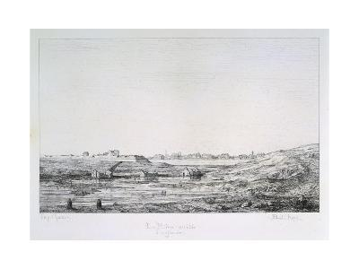 Siege of Paris, 1870-1871