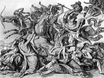 The Four Horsemen of the Apocalypse, 1926