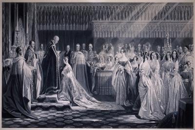 Queen Victoria's Coronation, 1838
