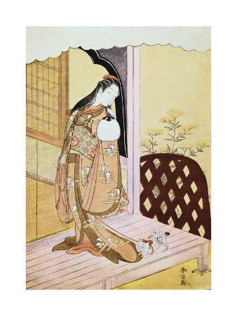 The Princess Nyosan, 1765