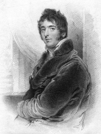 William Lamb (1779-184), 2nd Viscount Melbourne, 19th Century