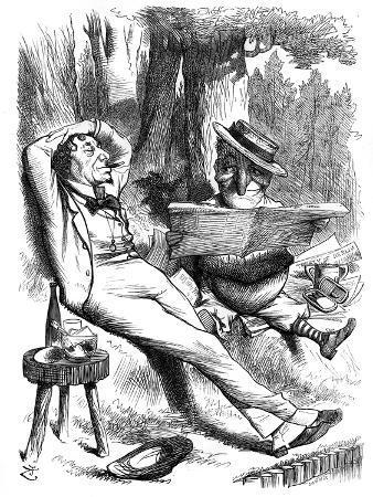 Otium Cum Diz!, 1878