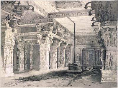 Temple of Sri Rama, Combaconum
