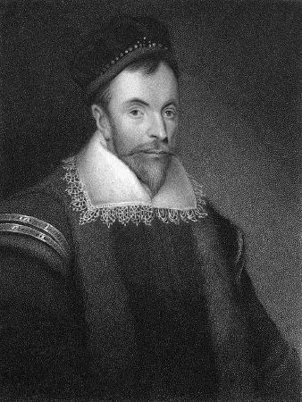 Sir William Maitland of Lethington (1525-157), 1825