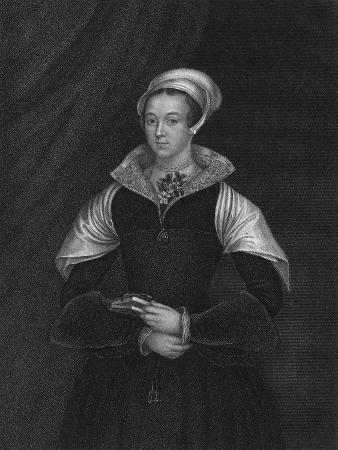 Lady Jane Grey (1537-155), 1824